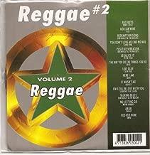 LEGENDS Karaoke CDG REGGAE Vol.2 Raggae cd