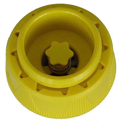Bissell ProHeat 2X Revolution Water Tank Cap. Replaces OEM# 1606410 / 160-6410