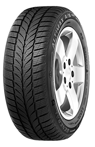 GENERAL TIRE Altimax A/S 365 - 175/65/14 082T - F/C/71dB - Neumático All Season (Coche)