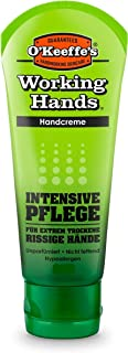 "O""Keeffe""s Working Hands Handcreme Tube, 80ml"