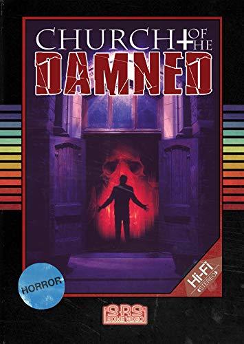 Church Of The Damned [Edizione: Stati Uniti]