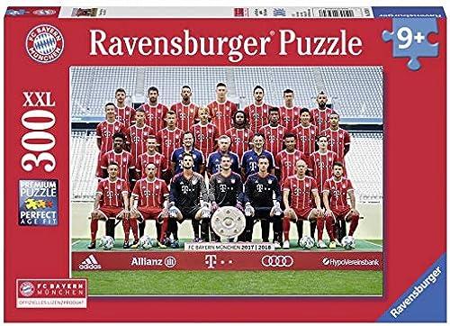 FC Bayern München Saison 2017  2018
