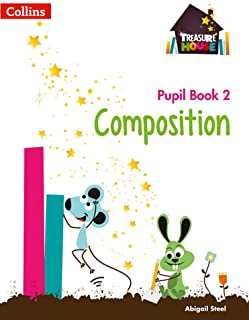 Composition Year 2 Pupil Book