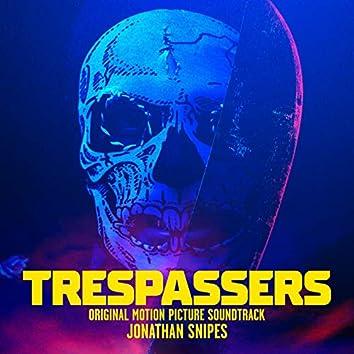 Trespassers (Original Motion Picture Soundtrack)