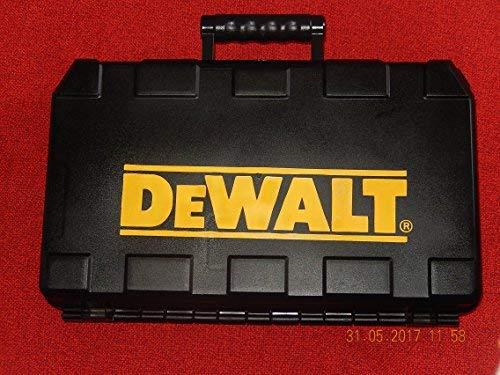 DeWalt Maletín de herramientas original vacío para destornillador inalámbrico tipo DC213KL