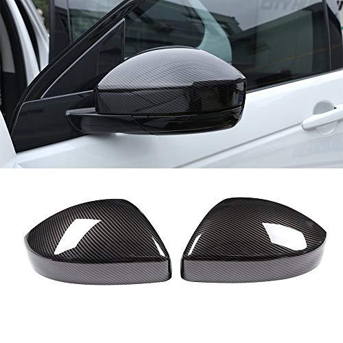 Cubierta de la tapa de la tapa del espejo retrovisor lateral de...