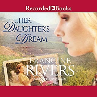 Her Daughter's Dream audiobook cover art