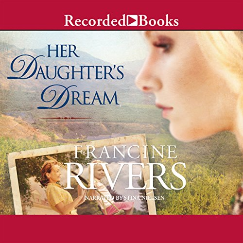 Her Daughter's Dream cover art