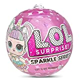L.O.L Surprise! - LOL Sparkle con Sorprese e Accessori - Giochi...