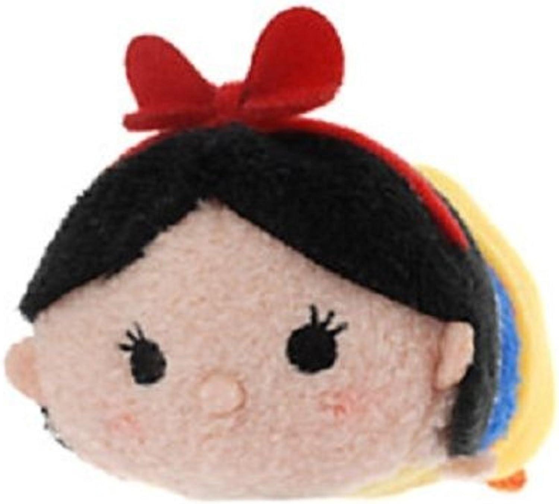 Disney Tsum Tsum Snow Weiß Mini Stackable New with Tag Seven 7 Dwarfs by Disney