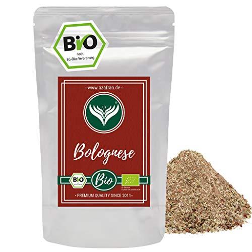 Azafran Bio Spaghetti Bolognese Gewürz / Gewürzmischung Fix und Fertig 250g