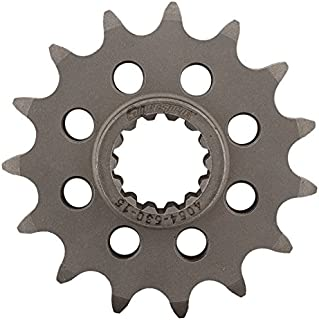Supersprox CST-4054530-15-2 front Sprocket For Ducati Multistrada 1200 S Pikes Peak 12 13 14 16, Multistrada 1200 S Sport 11 12, Multistrada 1200 S Touring 10 11 12 13 14
