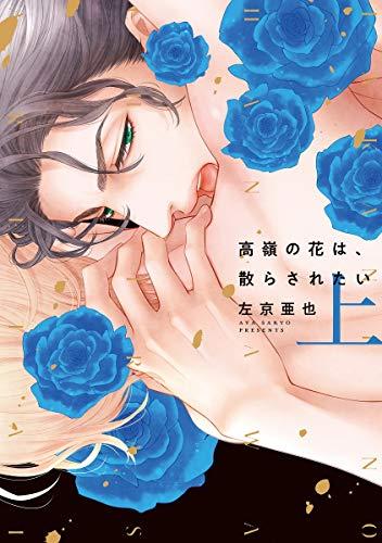 高嶺の花は、散らされたい(上) (ディアプラス・コミックス)