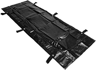 MediChoice Post Mortem Bag Kit, Disaster, Black, 1314PM100B (Each of 1)