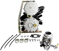 Toyota Forklift LP-Gas 4Y 4 Y 4P Engine Upgrade Kit Impco Replacement