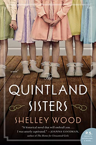 Image of The Quintland Sisters: A Novel