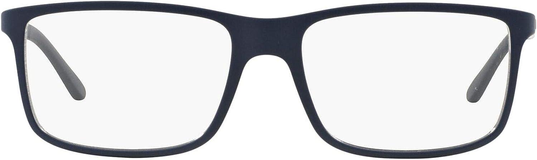 Polo Ralph Lauren Men's Prescription Rectangular Ph2126 Eyewear Ranking TOP13 Overseas parallel import regular item