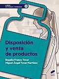 Disposición y venta de productos: 18 (Sanidad)
