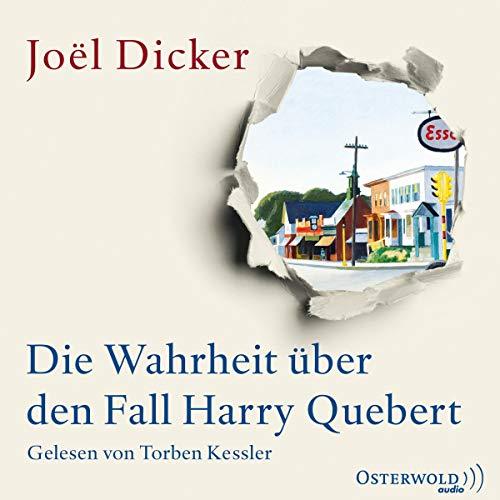 Die Wahrheit über den Fall Harry Quebert                   De :                                                                                                                                 Joël Dicker                               Lu par :                                                                                                                                 Torben Kessler                      Durée : 20 h et 22 min     1 notation     Global 5,0