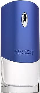 Givenchy Blue Label By Givenchy For Men. Eau De Toilette Spray 1.7 Ounces