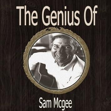 The Genius of Sam Mcgee