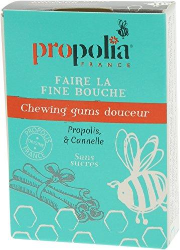 Propolia kauwgom Propolis kaneel 27 stuks 1 stuk