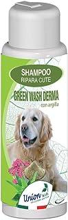 Union B.I.O. Soluzione Natura s.r.l. Green Wash Derma Shampoo, 250 ml