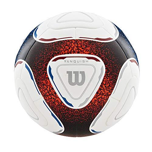 Wilson Vanquish Soccer Ball - Size 5