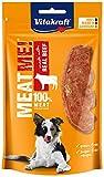 Vitakraft Meat Me! Boeuf Friandise Snack à la Viande Qualité Premium pour Chien 60 g