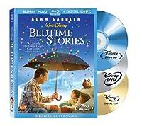 BEDTIME STORIES(2009)