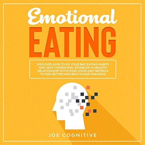 Emotional Eating cover art