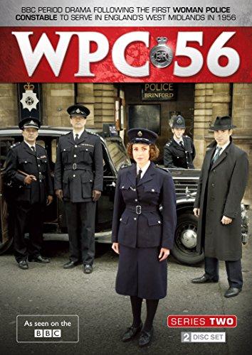 Preisvergleich Produktbild WPC 56 - Series Two