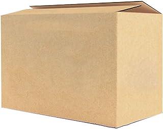 Gli imballaggi Cartone Pieghevole Postale Spedizione Cartone DHL Scatola casse Lgs UPS
