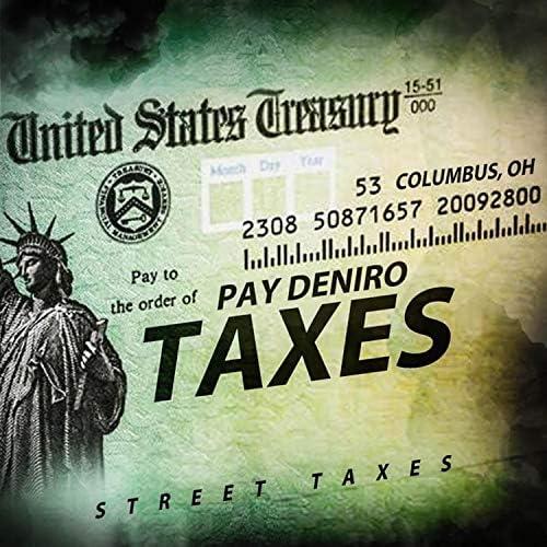 Pay Deniro