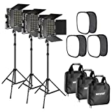 10 Best Video Light with Barndoors