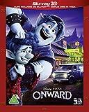 Onward 3D [Italia] [Blu-ray]