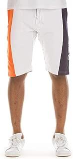 Macho Short in White 791-6101