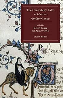 The Canterbury Tales, A Selection - Second Edition: A Selection (Broadview Editions)