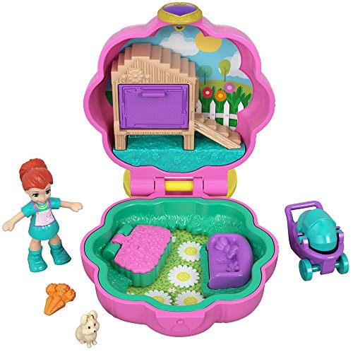 Polly Pocket Hoppin' Hangout