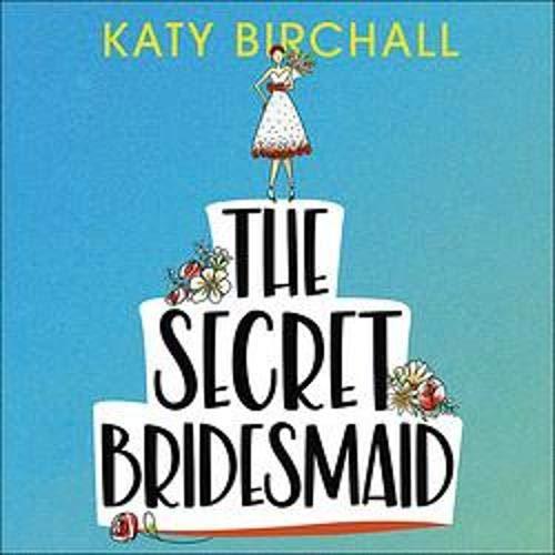 The Secret Bridesmaid cover art