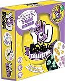 Asmodee Ediciones ASMDOBCO10EN Dobble 10º Aniversario Edición Coleccionista, Colores Mixtos