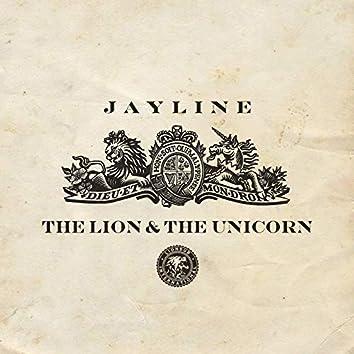 The Lion & the Unicorn