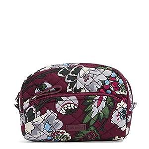 Beauty Shopping Vera Bradley Women's Signature Cotton Mini Cosmetic Makeup Organizer Bag
