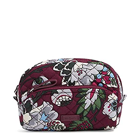 Beauty Shopping Vera Bradley Women's Signature Cotton Mini Cosmetic Makeup