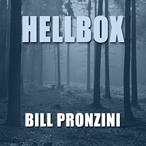 Hellbox cover art