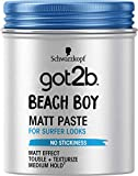 Got2b - Cera Mate Look surfero - 100ml - Schwarzkopf
