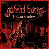 Gabriel Burns – Folge 18 – Neun Morde