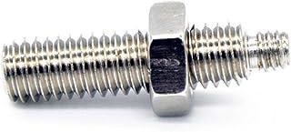 Hemore 1 PCS Professional Dual-use Screw Metal 1/4 & 3/8