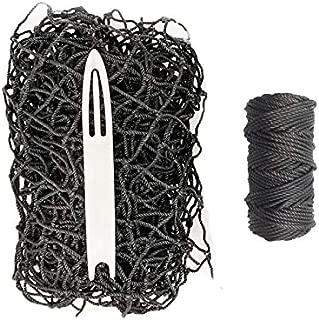 soccer net repair