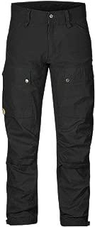 Men's Keb Trousers - Black - 50